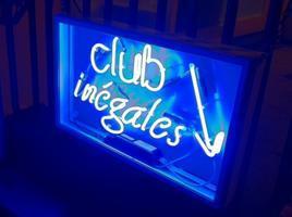 club inégales season 6, Spring 2013