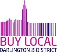 Buy Local - Darlington Business Expo