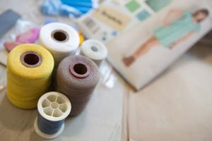 the Makerie Sewing