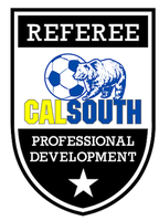Calsouth RPD 2013