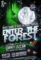 Enter the Forest with Ummet Ozcan    10.05    5th...