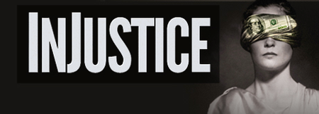 "AFP Foundation TX: Screening of ""InJustice the Film"""
