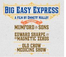 Big Sur - Big Easy Express