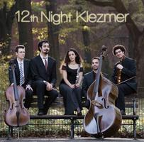 MusicTalks featuring 12th night Klezmer: the roots of...