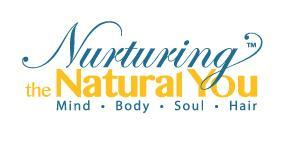 Nurturing the Natural You™ Meet & Greet  Sponsored by...