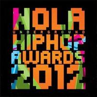 NOLA HIPHOP AWARDS 2012