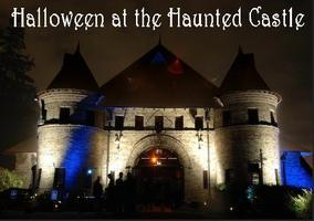 Halloween at the Haunted Castle