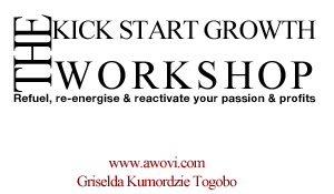 Kick Start Growth - Refuel, re-energise your business