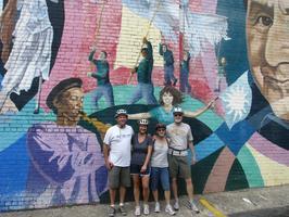 SBL Atlanta Street Art Tour (Bike Rental)