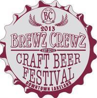 Brewz Crewz Craft Beer Festival 2013