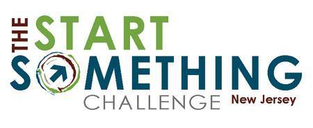 The Start Something Challenge