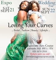 Loving Your Curves Plus Size Wedding Fair & Fuller Figured...