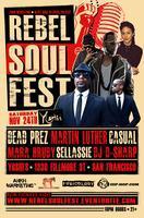 Rebel Soul Fest