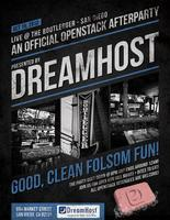 DreamHost Official OpenStack Party
