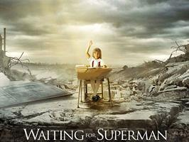 AFP MI:'Waiting for Superman' and Volunteer