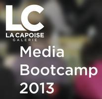 Media Bootcamp 2013