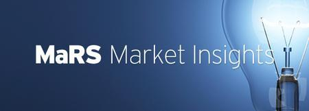 MaRS Market Insights: Market Impact of Accessible Energy...