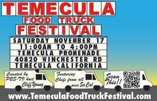 Temecula Food Truck Festival
