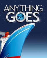 """Night OUT on the Town: """"Anything Goes"""""""