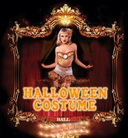 Halloween Costume Ball 2012