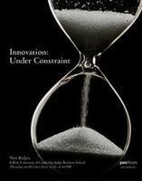 Navi Radjou on Innovation: Under Constraint
