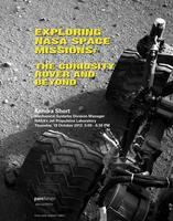 Kendra Short on Exploring NASA Space Missions:...
