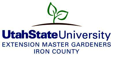 2013 Master Gardener Program, Iron County