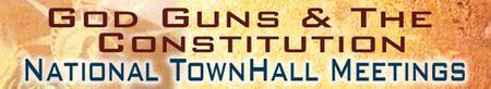Dallas, TX - God, Guns, & the Constitution Townhall...