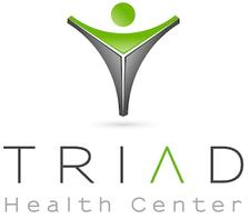 Triad Health Center logo