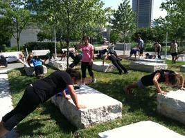 Healthy City Days - FREE Fitness Classes at West Shore...