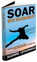 SOAR BOOK LAUNCH