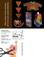 Fiber Artists of San Antonio 2012 Annual Juried...