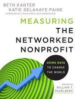 Measuring the Networked Nonprofit #MeasureUp Book...