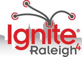 Ignite Raleigh 4