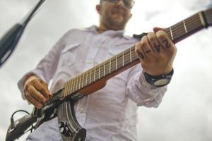 Transforming Violence into Music