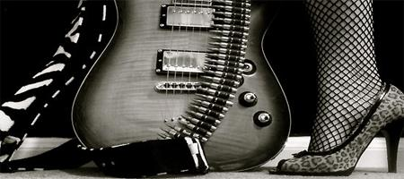 Sex, Genes & Rock n Roll: How evolution has shaped the...