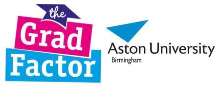 Gradfactor at Aston University