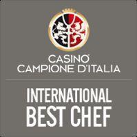 INTERNATIONAL BEST CHEF