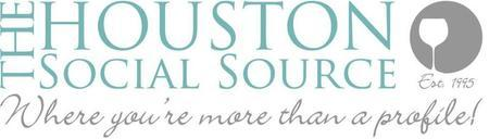 Houston Social Source Networking Mixer