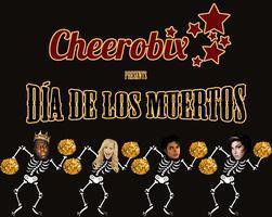 October Cheerobix Workshop  - Dia de los Muertos: A...
