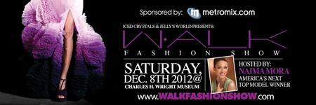 "Iced Crystals & Jelly's World Presents: ""WALK"" 6..."