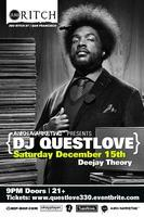 DJ Questlove @ 330 Ritch