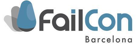 FailCon Barcelona 2013