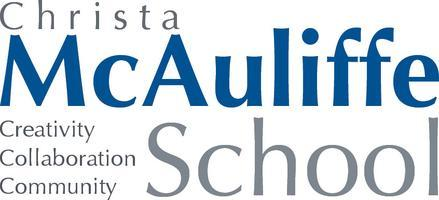 McAuliffe Info Night - Thursday January 17, 2013