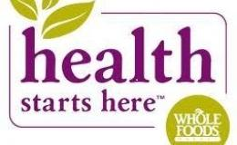 Health Starts Here Store Tour