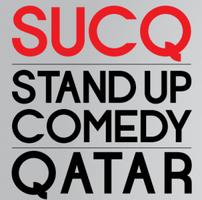SUCQ Comedy Show: Oct 18, 2012