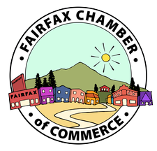 Fairfax Chamber Of Commerce logo