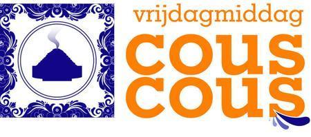 Vrijdagmiddag Couscous Rotterdam 2 november 2012