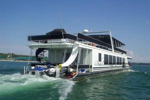 AkirA's Birthday Houseboat Bash