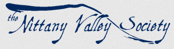 The Nittany Valley Society Winter Reception